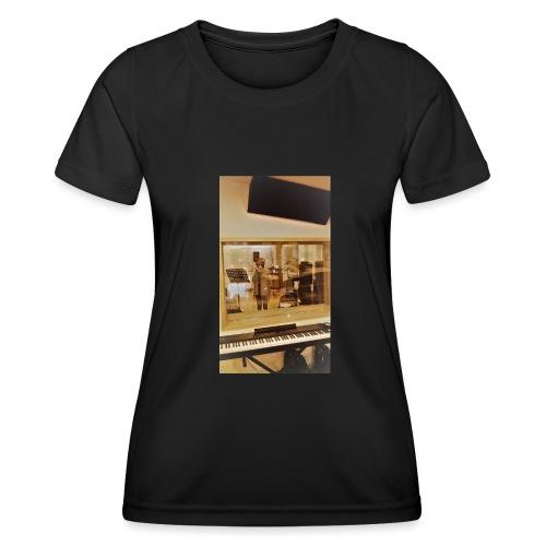fan de caro - T-shirt sport Femme