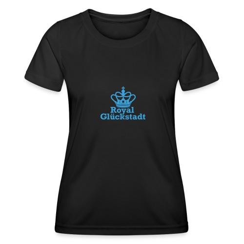 Royal Glückstadt - Frauen Funktions-T-Shirt
