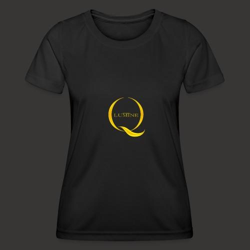 SARVILOGO - Naisten tekninen t-paita