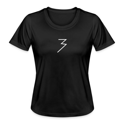three3sixty Premium Sportswear - Frauen Funktions-T-Shirt
