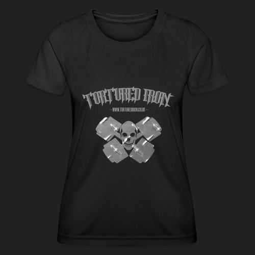 skull - Women's Functional T-Shirt
