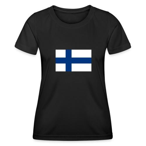 Infidel - vääräuskoinen - Naisten tekninen t-paita