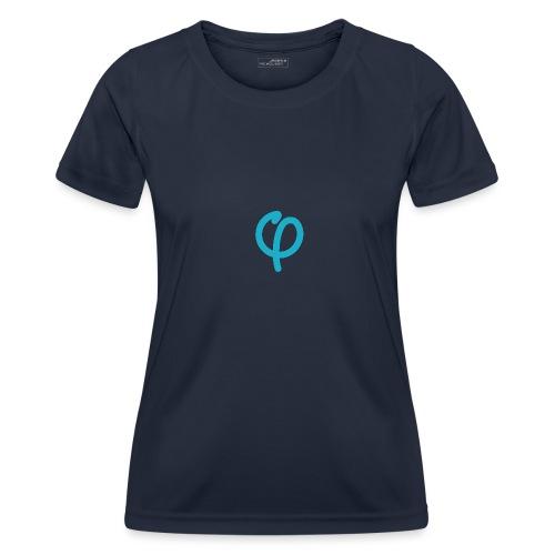 fi Insoumis - T-shirt sport Femme