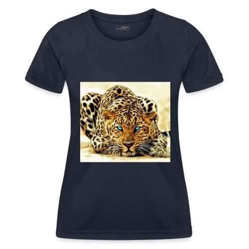 IL SIMBOLO DEL CANALE - Maglietta sportiva per donna
