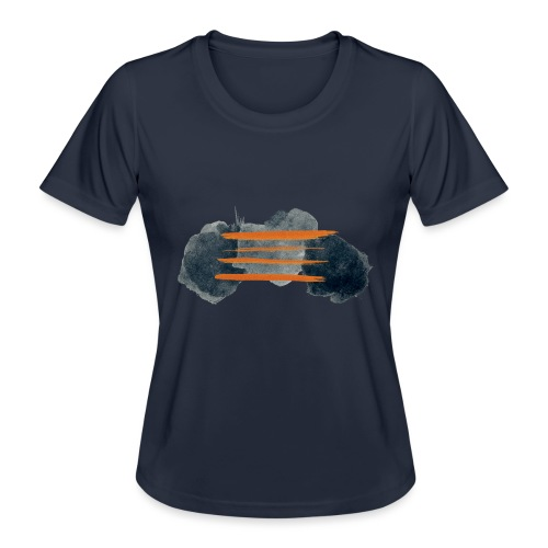 Alexi Delano - Lodestar Bang - T-shirt sport Femme