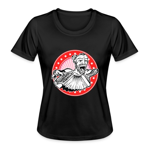 Django Pully - Functioneel T-shirt voor vrouwen
