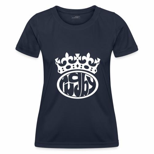 RTSW MarPlo - Maglietta sportiva per donna
