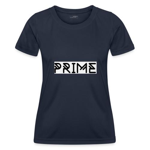 PRIME - Funktionsshirt til damer