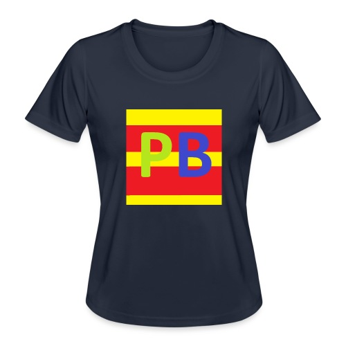 youtube pipobrothers tshirt kind - Functioneel T-shirt voor vrouwen