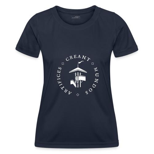 IKAPAITA - Naisten tekninen t-paita