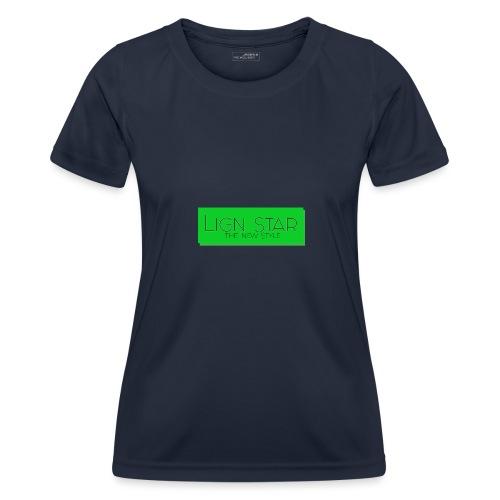 Untitled 3 png - Funktionsshirt til damer