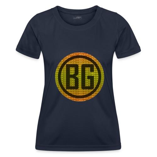 BeAsTz GAMING HOODIE - Women's Functional T-Shirt