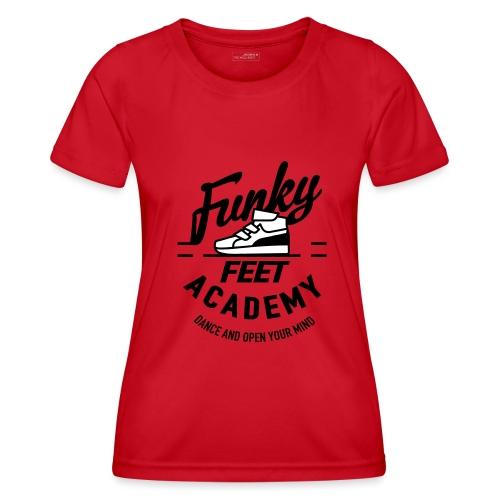 Classic's - T-shirt sport Femme