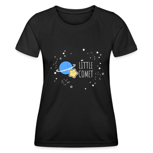 Little Comet - Naisten tekninen t-paita