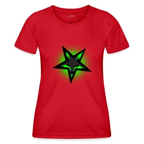 KDutch Logo - Women's Functional T-Shirt
