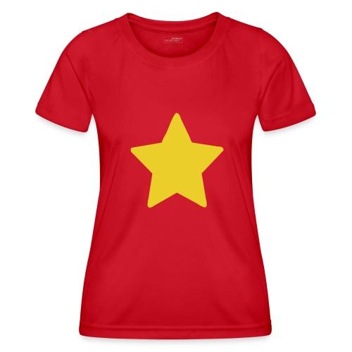 Steven Universe's T-Shirt - Camiseta funcional para mujeres