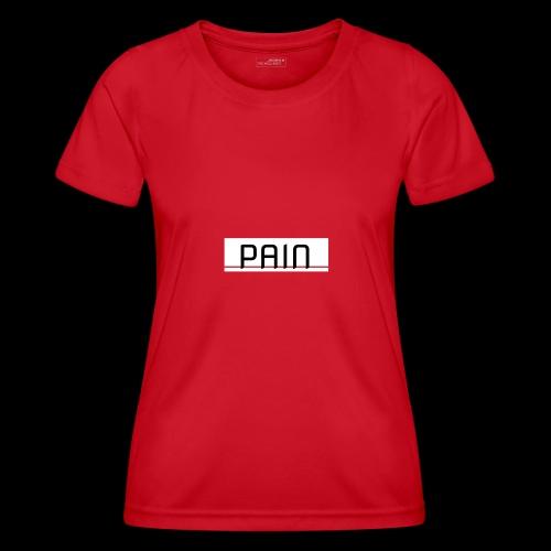 pain - Funkcjonalna koszulka damska