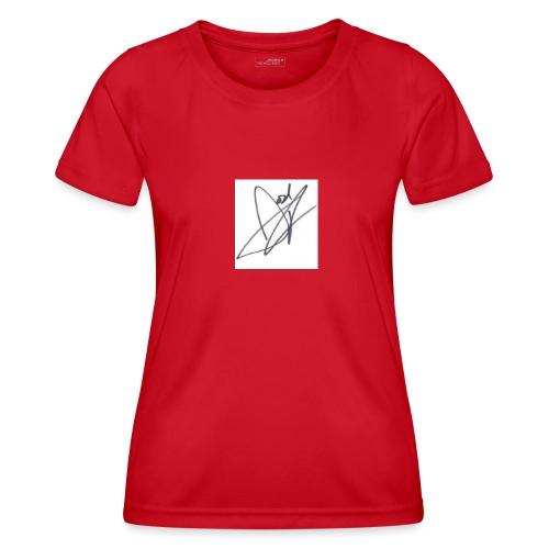 Tshirt - Women's Functional T-Shirt