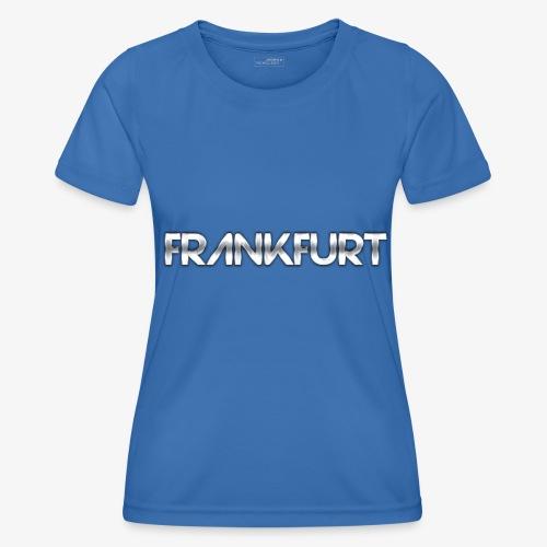 Metalkid Frankfurt - Frauen Funktions-T-Shirt