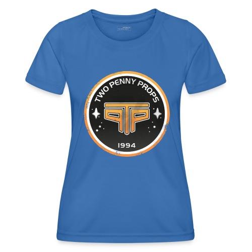 Classic Space - Women's Functional T-Shirt