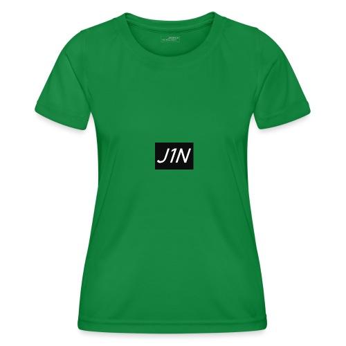 J1N - Women's Functional T-Shirt