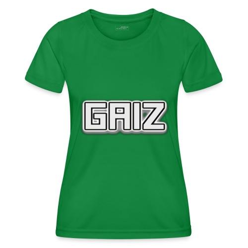 Gaiz maglie-senza colore - Maglietta sportiva per donna