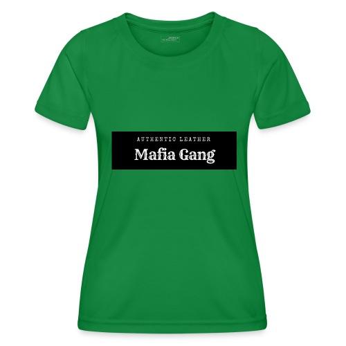 Mafia Gang - Nouvelle marque de vêtements - T-shirt sport Femme