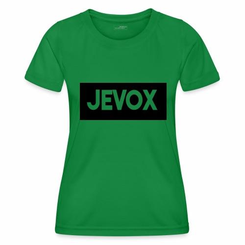 Jevox Black - Functioneel T-shirt voor vrouwen
