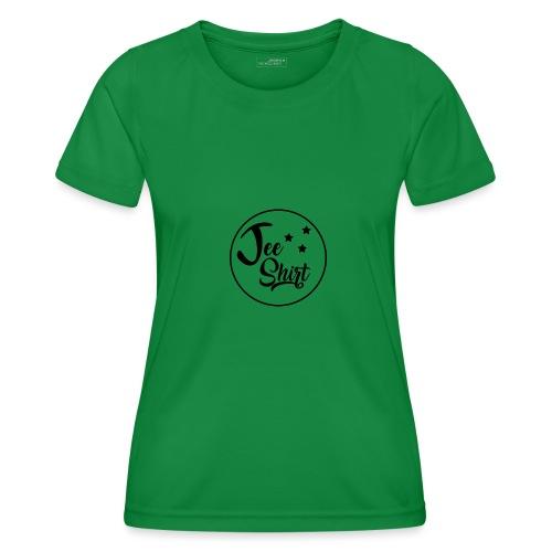 JeeShirt Logo - T-shirt sport Femme