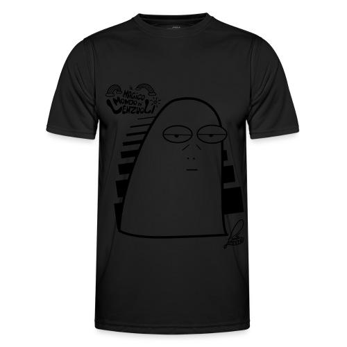 Lenzuolo Pessarotta - Maglietta sportiva per uomo