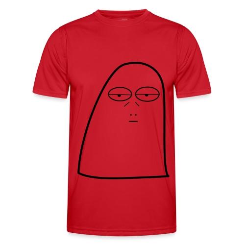 Simply Lenzuolo - Maglietta sportiva per uomo