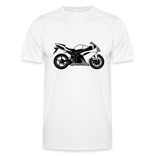 R1 07-on V2 - Men's Functional T-Shirt