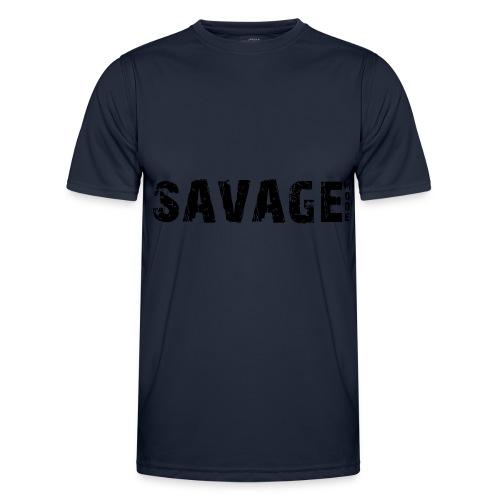 SAVAGE - Camiseta funcional para hombres