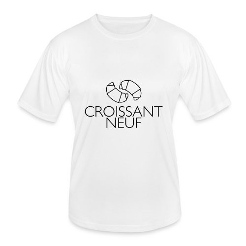 Croissaint Neuf - Functioneel T-shirt voor mannen