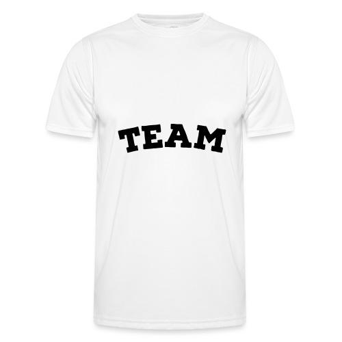 Team - Men's Functional T-Shirt