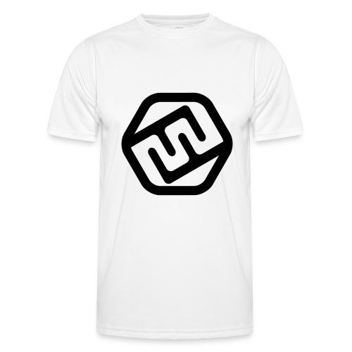 TshirtFFXD - Männer Funktions-T-Shirt