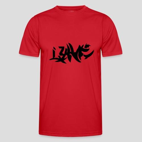 Lyllae Street - Maglietta sportiva per uomo