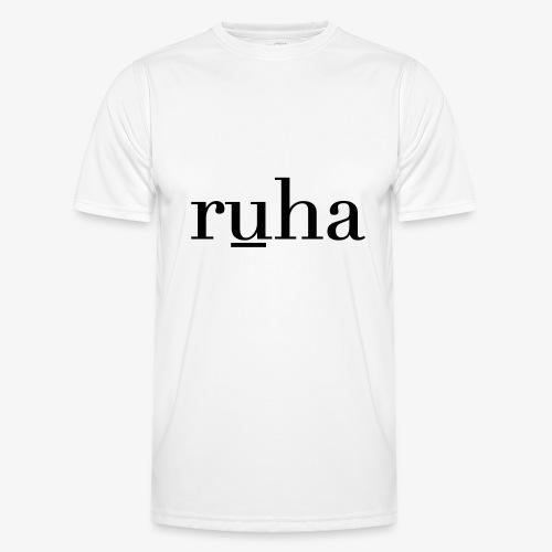 Ruha - Functioneel T-shirt voor mannen