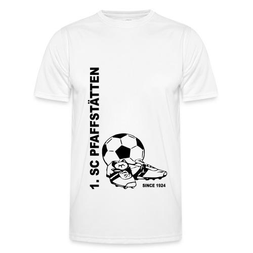 SCP_Shirt_01_2 - Männer Funktions-T-Shirt