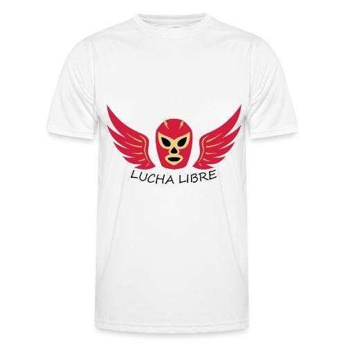 Lucha Libre - T-shirt sport Homme