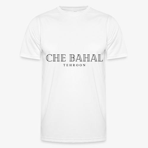 CHE BAHAL - Männer Funktions-T-Shirt