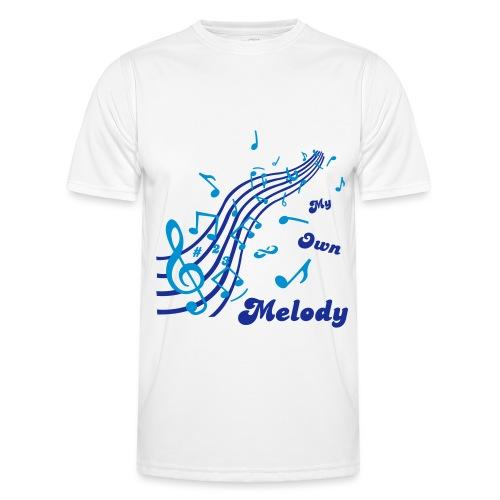 Contest Design 2015 - Men's Functional T-Shirt