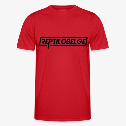 M1 Reptilobelge - T-shirt sport Homme