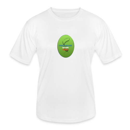 unnamed_opt-png - T-shirt sport Homme