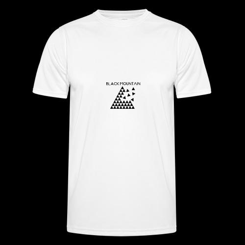 Black Mountain - T-shirt sport Homme