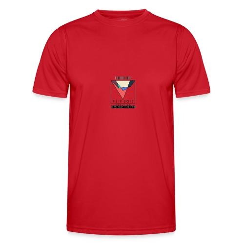Flip Side Selection SW4 - Men's Functional T-Shirt