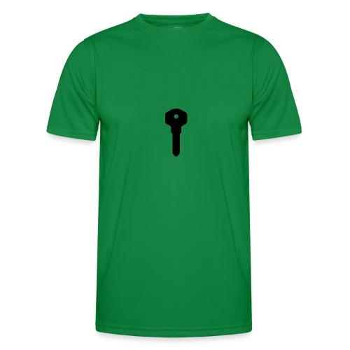Narct - Key To Success - Men's Functional T-Shirt
