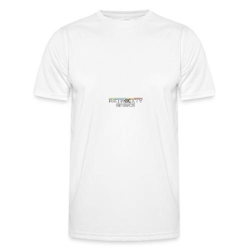 tasse officielle - T-shirt sport Homme