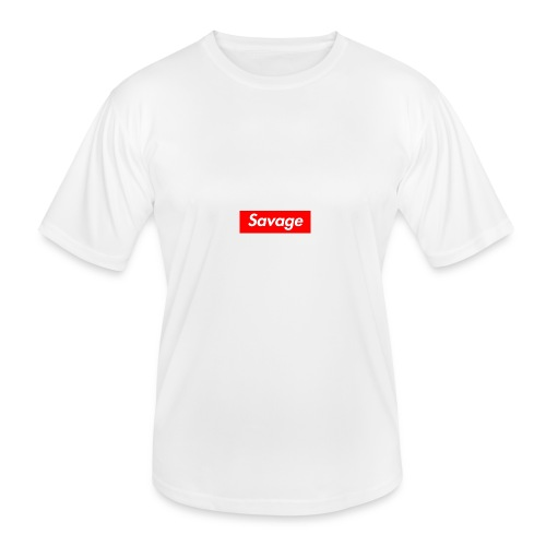 Clothing - Men's Functional T-Shirt