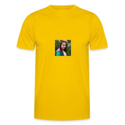 Ulku Seyma - Men's Functional T-Shirt